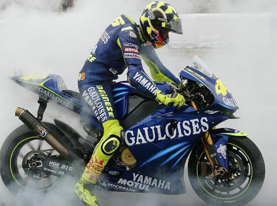 MotoGP 2004 Valentino Rossi