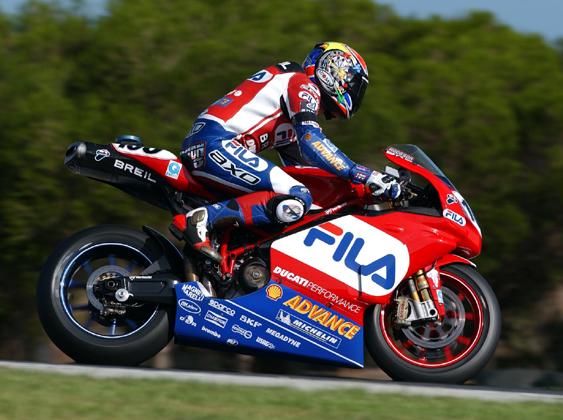 SBK 2003 Neil Hodgson