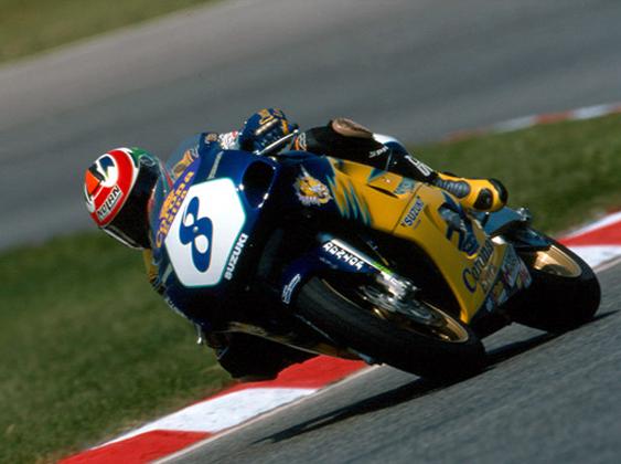 SuperSport 1998 Pirovano